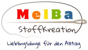 Logo Melba klein