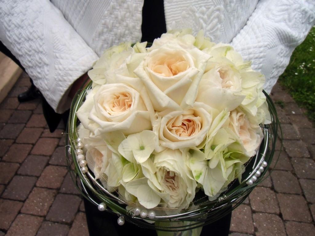 Brautstrauß C