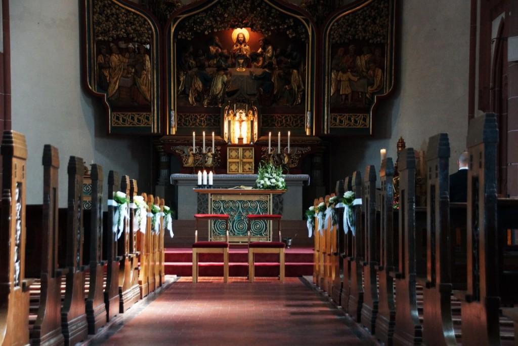 Kirchendeko1